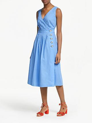 c837c78f83 Boden Arwen Midi Dress