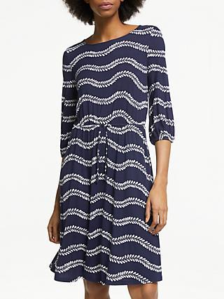 12e47000f88 Boden Talia Jersey Dress
