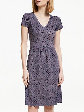 Boden Penelope Jersey Dress 4a9e11541