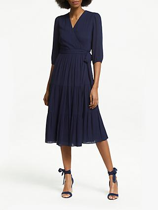 c4702a535a4 Boden Aurora Wrap Dress