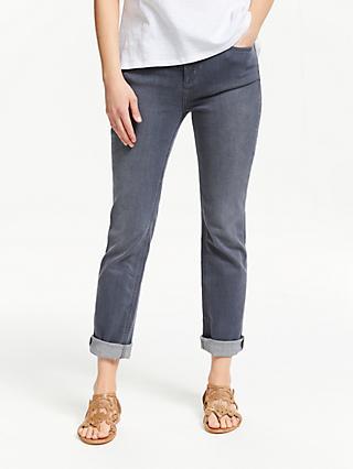 95e8145d74a55 Boden Trafalgar Straight Leg Jeans