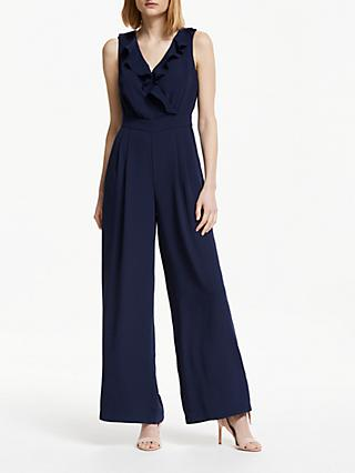 Boden Dolly Jumpsuit, Navy