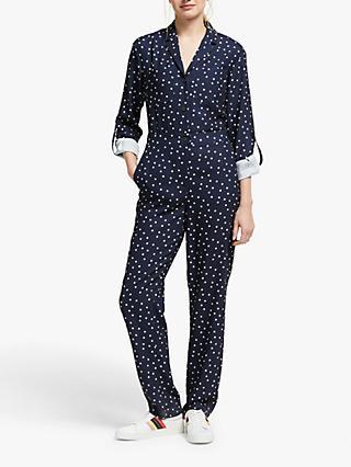 32dd834b7c00 Boden Tillie Spot Print Jumpsuit