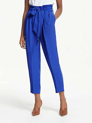 6604053473b Boden Melina Paperbag Trousers
