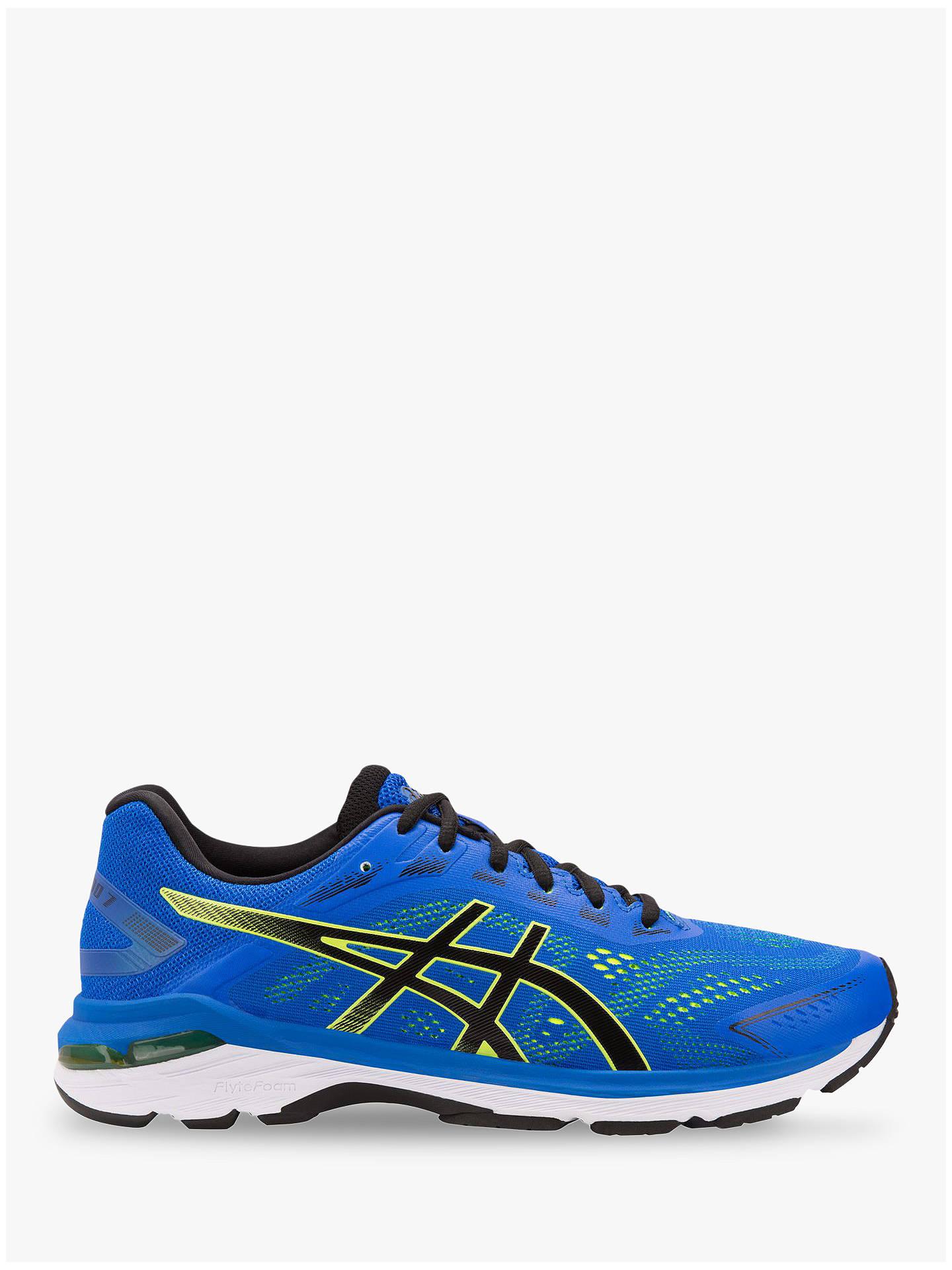 436822779b Buy ASICS GT-2000 7 Men's Running Shoes, Illusion Blue/Black, 7 ...