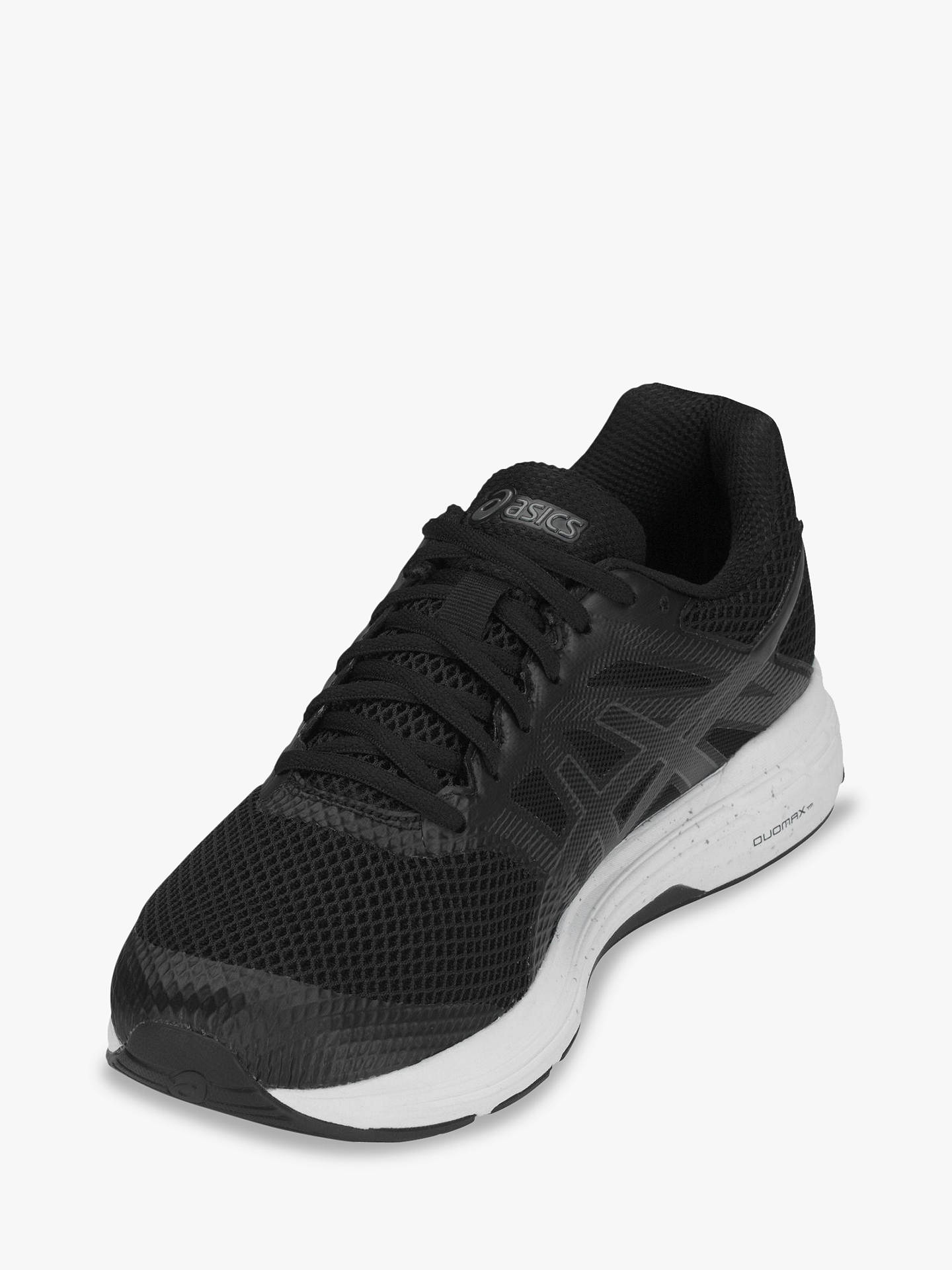 73d0e2361cd ... Buy ASICS GEL-EXALT 5 Men's Running Shoes, Black, 7 Online at johnlewis  ...
