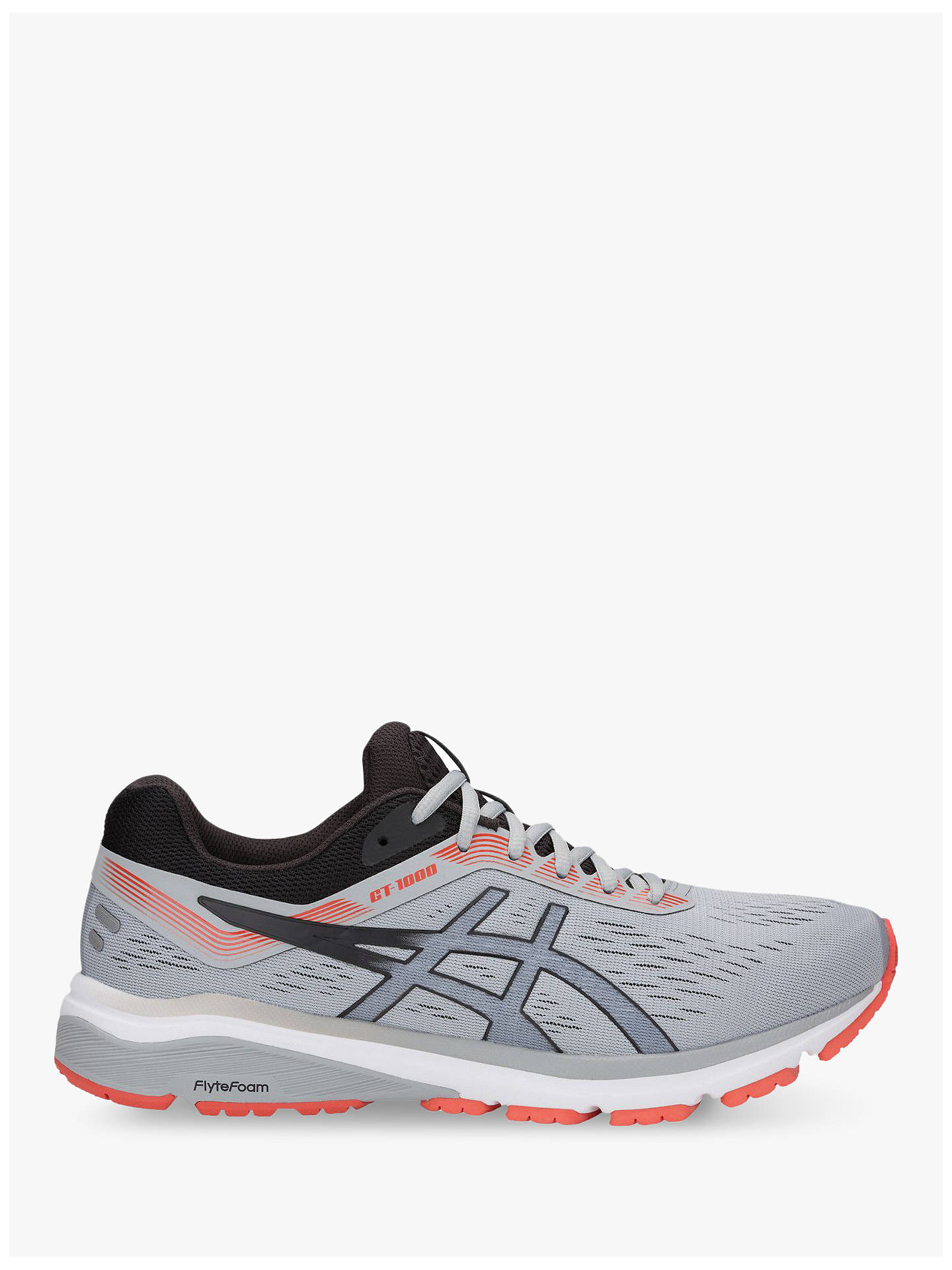 60585e62fdd02 ASICS GT-1000 7 Men s Running Shoes at John Lewis   Partners