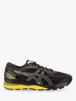 4cac63aa373166 ASICS GEL-NIMBUS 21 Men s Running Shoes