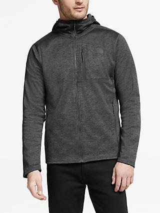 The North Face Canyonlands Hoodie, TNF Dark Grey Heather