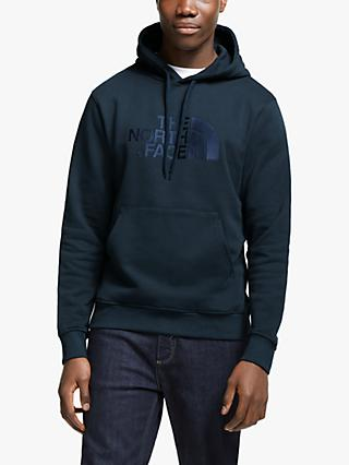 The North Face Drew Peak Hoodie, Urban Navy