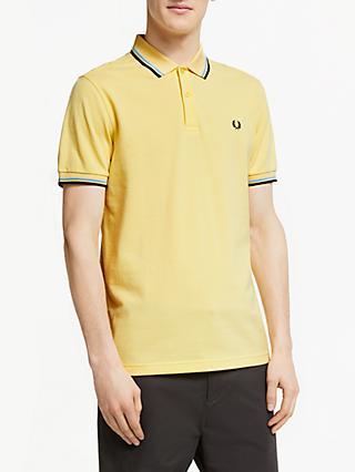 54a6b4fc Men's Polo Shirts & Rugby Shirts | John Lewis & Partners