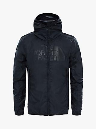 dfa9853a83 The North Face Drew Peak Windwall Jacket, Black