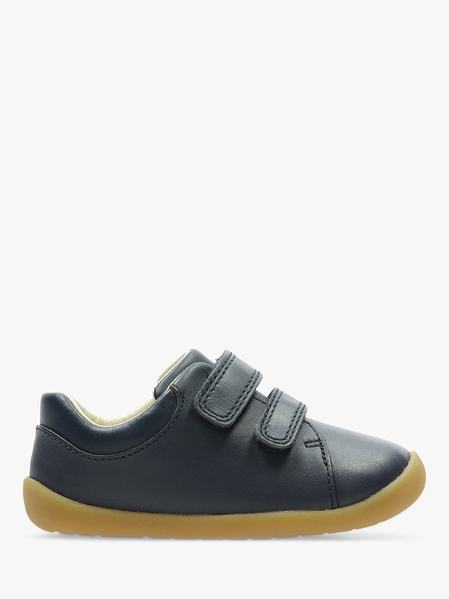 Reliable Clarks 4.5 G Canvas Shoes Special Buy Boys' Shoes