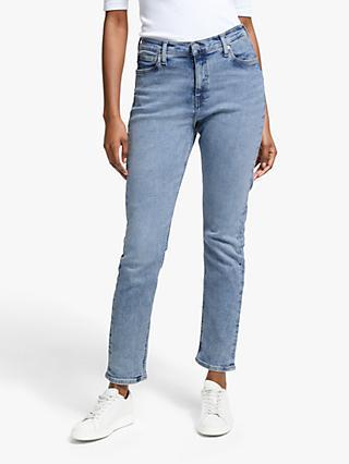 f0f398ec9f2df Women's Jeans | Skinny, Boyfriend & Ripped Jeans | John Lewis & Partners