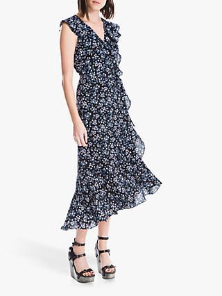 Wrap Dresses   Women s Dresses   John Lewis   Partners 2d9c888466