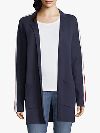 Betty & Co. Long Sporty Cardigan, Navy