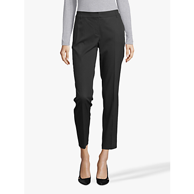 Betty & Co. Tailored Trousers, Black