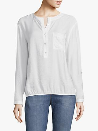 Betty & Co. Sweetheart Blouse