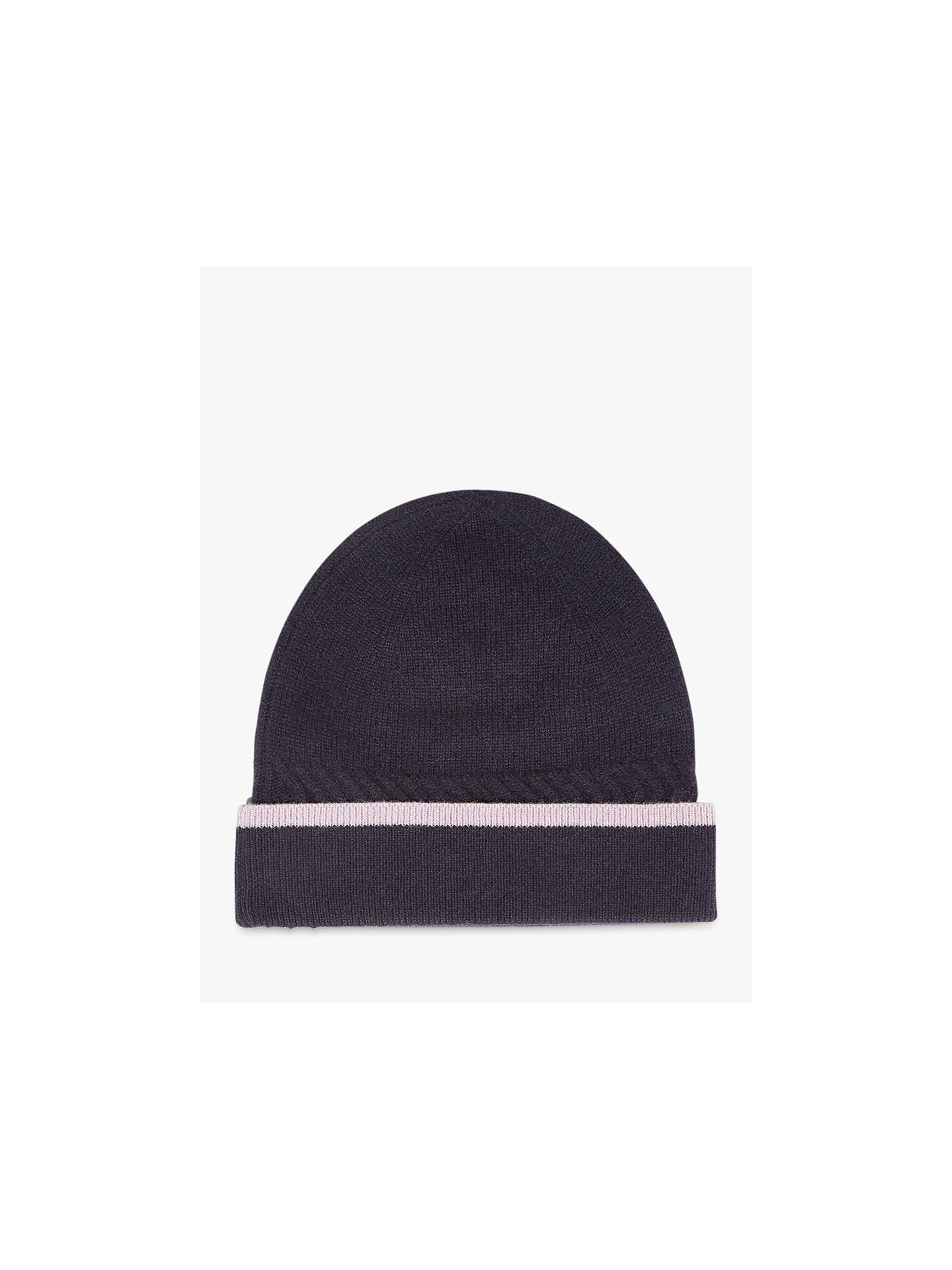 9e21d674dc8 Buy Jigsaw Contrast Edge Hat