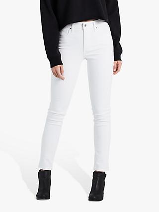 cd649f843412d Levi s 721 High Rise Skinny Jeans