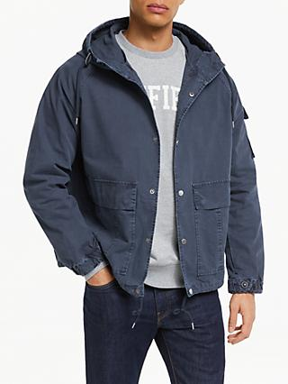 Penfield Lenox Jacket, Blue