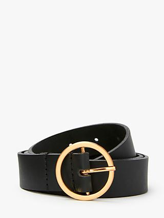 ce6bc25a891e Boden Classic Leather Belt