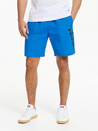 Penfield Rossiter Shorts, Blue