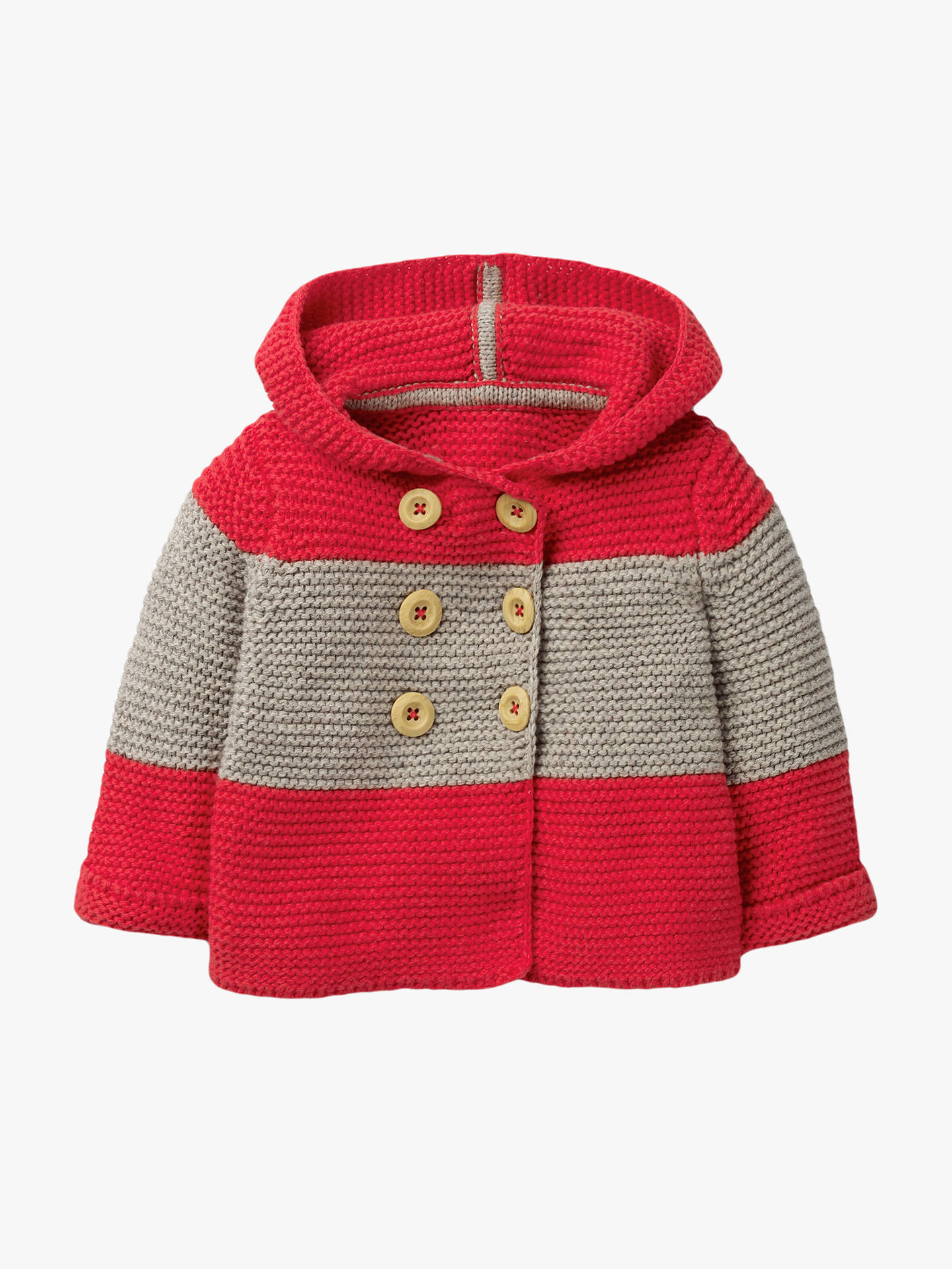 508ca9a635d7 Mini Boden Baby Knitted Jacket