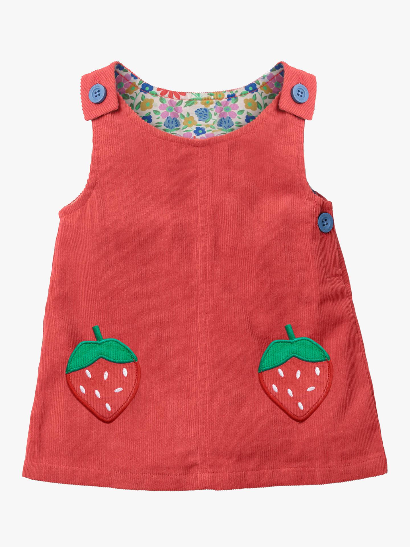 d1a88d9ce Mini Boden Baby Corduroy Pocket Dress