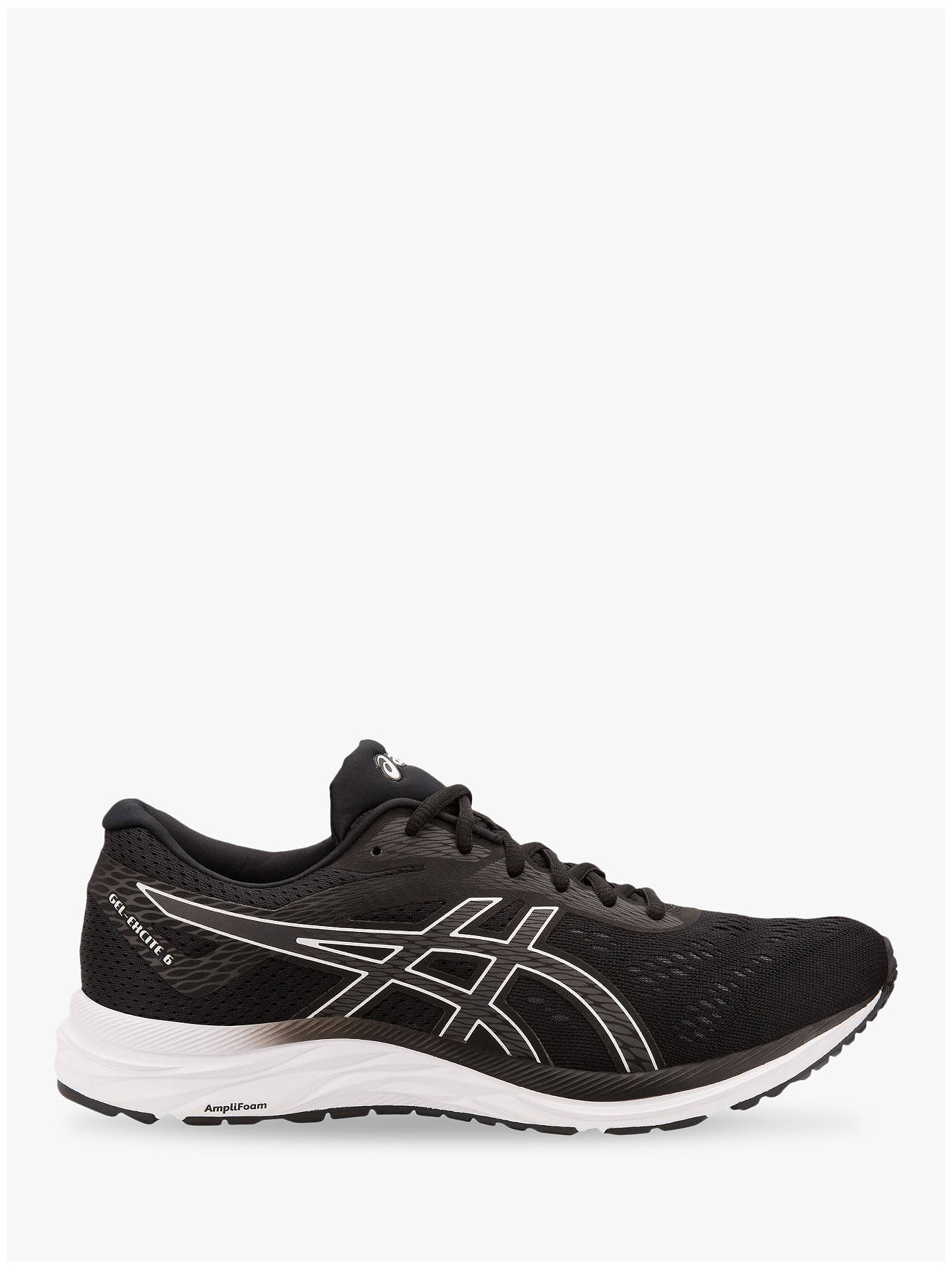 2316f0ccc ASICS GEL-EXCITE 6 Men s Running Shoes at John Lewis   Partners