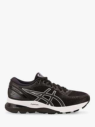 8e425175655 ASICS GEL-NIMBUS 21 Women s Running Shoes