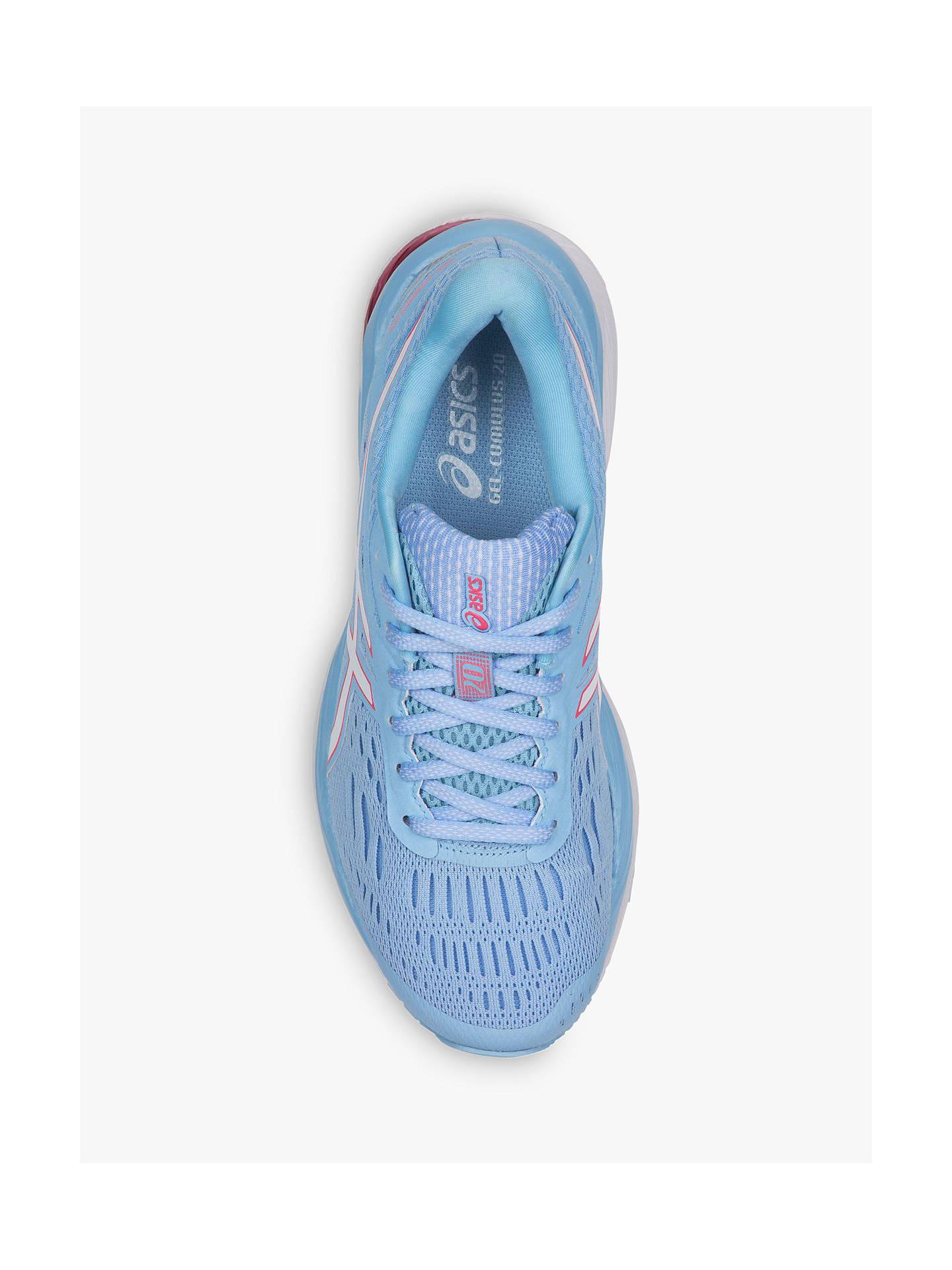 na wyprzedaży najlepiej autentyczne najwyższa jakość ASICS GEL-CUMULUS 20 Women's Running Shoes, Skylight/White ...