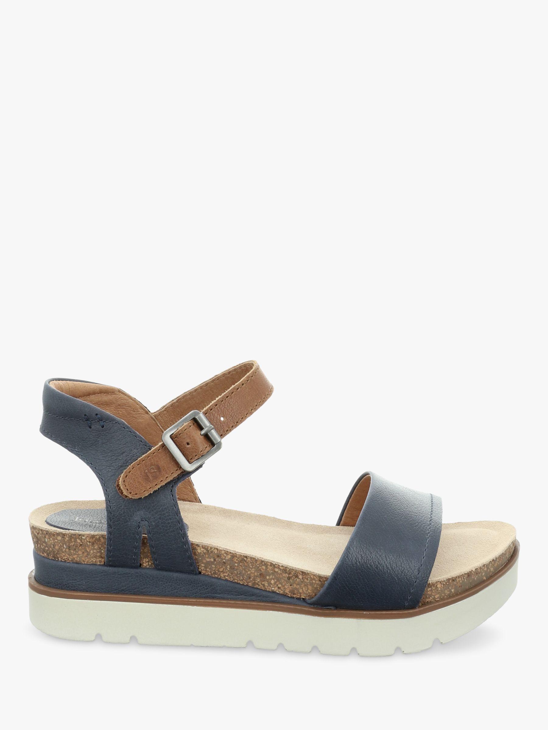 Josef Seibel Josef Seibel Clea 01 Strap Sandals