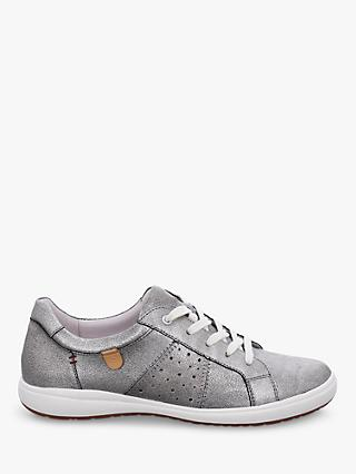 Josef Seibel Caren 01 Low Top Flatform Trainers