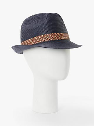 ea569ba9e9306d Hats | Men's Hats, Gloves & Scarves | John Lewis & Partners