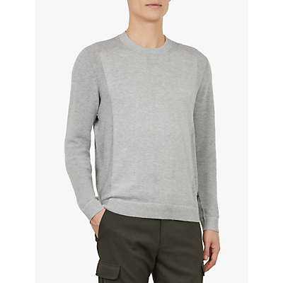 Ted Baker Trull Textured Jumper