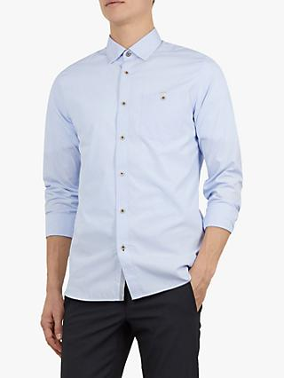 Ted Baker Kickit Slim Fit Shirt
