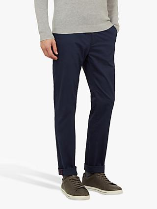 Ted Baker Sladrid Slim Fit Printed Chinos