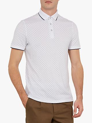 2204b0d898ed Men's Polo Shirts & Rugby Shirts | John Lewis & Partners