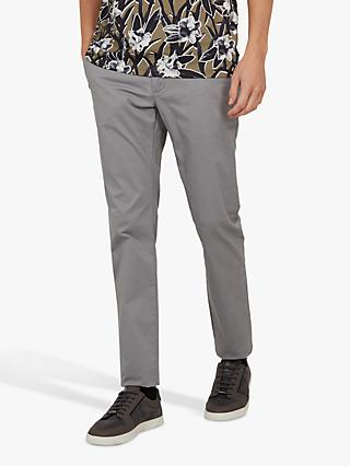 Ted Baker Seenchi Slim Fit Chinos