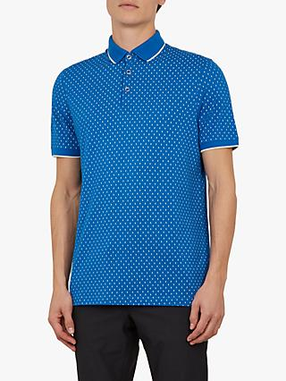 11d3f906e Men's Polo Shirts | Polo Ralph Lauren, Fred Perry, Hackett | John Lewis