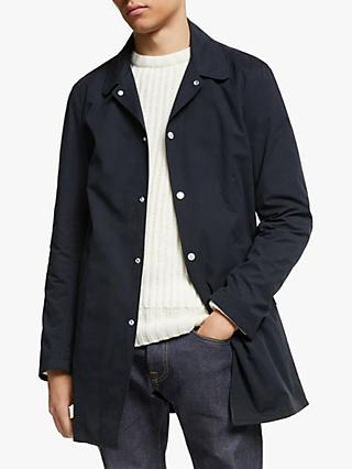 Wax London Waxed Navarino Jacket 2.0