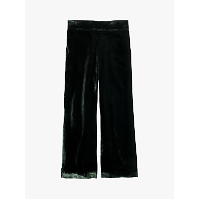 Madewell Huston Pull-On Trousers, Smoky Spruce