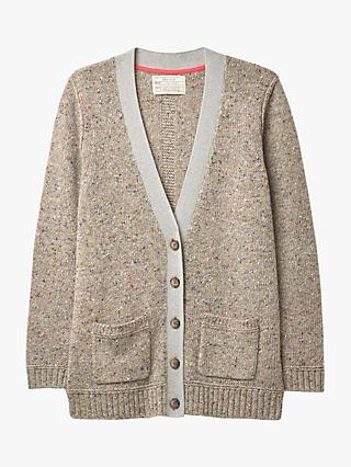 White Stuff Creek Cardigan, Neutral
