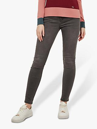 Ted Baker Greysa Skinny Jeans, Mid Grey