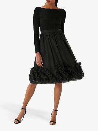 a4ddd31e8f Coast Olivia Ruffle Dress