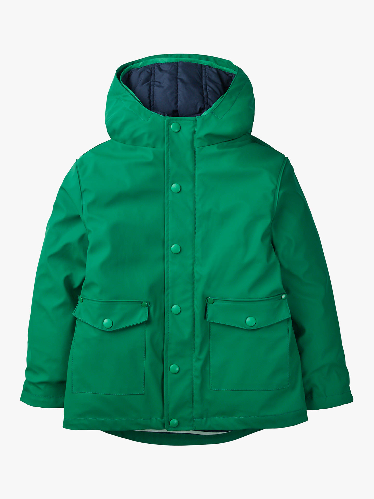 13f0fa6ebbb9 Mini Boden Boys  3 in1 Waterproof Fisherman s Jacket