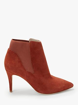 4fe7136a814 Boden Elsworth Stiletto Heel Ankle Boots