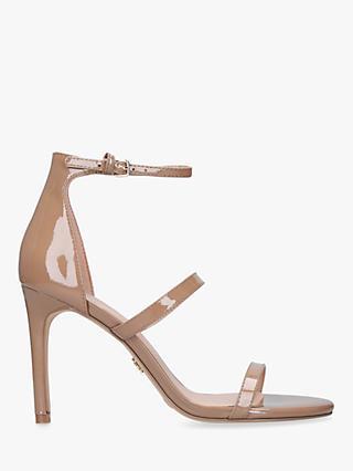 a269faefa0b Kurt Geiger London Park Lane Stiletto Heel Sandals