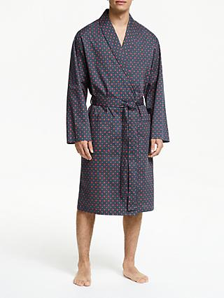 14c3a28b3f59a Men's Robes & Dressing Gowns | Men | John Lewis & Partners